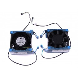 631569-001 HP ProLiant ML110 G7 80mm PCI Fan