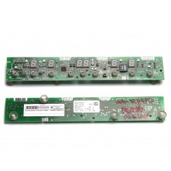 Varná deska Bosch HMI40ICM - ovládací elektronika