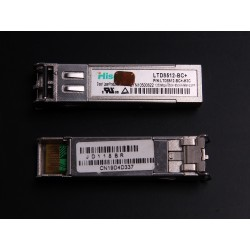 SFP-FE-LXSM1310A Hisense/HPE LTD-1302-BC+ SFP 1GB Optical Transceiver Module