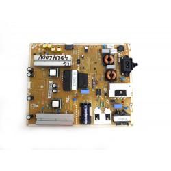 LG 49UH600V Power board