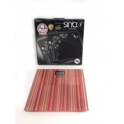 Osobní váha  Simbo SBS-4429