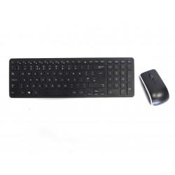 Set klávesnice a myši Dell KM714 UK