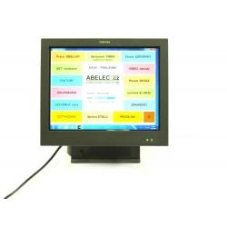 Pokladní systém Toshiba SurePOS 500 EET + Sklad Software
