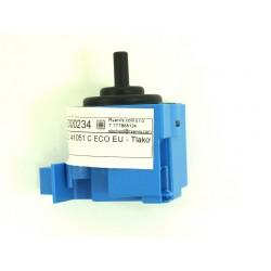 Pračka Indesit IWUC 41051 C ECO EU - Tlakový snímač