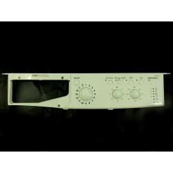 Pračka Indesit IWUC 41051 C ECO EU - Čelní panel s elektronikou