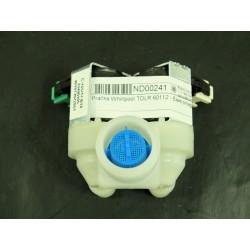 Pračka Whirlpool TDLR 60112 - Elektromagnetický ventil na vodu