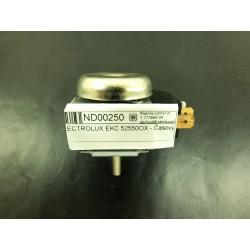 Sporák ELECTROLUX EKC 52550OX - Časový spínač