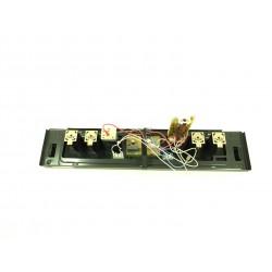 Sporák Amica SHI 11674 E - Čelní panel komplet