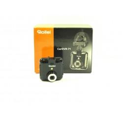 Záznamová kamera do auta Rollei DVR-71