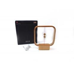 Heng Balance Lamp USB, světlé dřevo