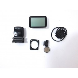 SIGMA cyklo počítač Pure 1 ATS