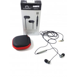 SoundMAGIC E50C, tmavě šedá