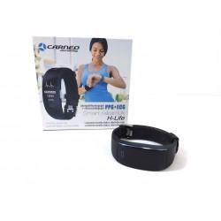 Carneo H-Life EKG a HRV Fitness náramek
