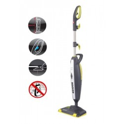 Hoover CAN1700R Capsule Parní mop