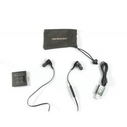 Sluchátka Plantronics Stereo Headset Backbeat GO 2