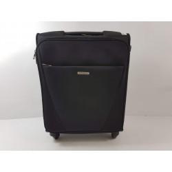 Černý kufr Samsonite...