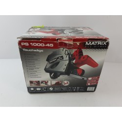 Matrix PS 1000-45 ponorná...