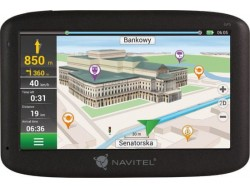 Navitel MS600, Lifetime