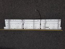 Podsvětlení - LED páska...