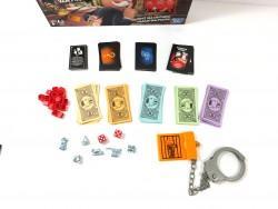 Hasbro Monopoly Cheaters...