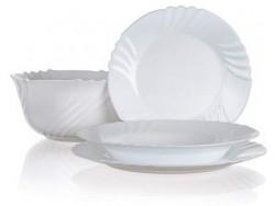 Luigi Bormioli Sada talířů...