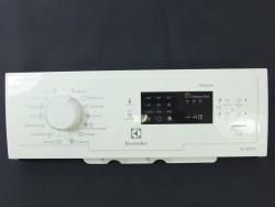 řídící elektronika + panel,...