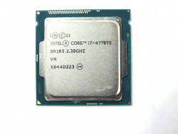 Procesor Intel Core i7-4770TE