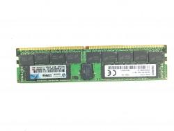 RAM 32GB DDR4 ECC HP...