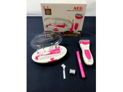 AEG LBS 5676 lady beauty...