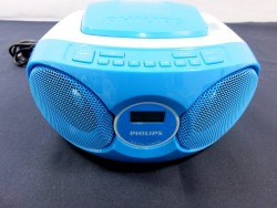 Philips AZ215N Radio CD