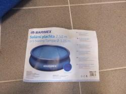 Marimex Solární plachta 2,5 m