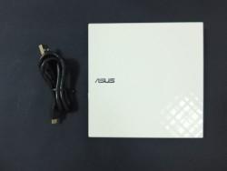 ASUS SDRW-08D2S-U Lite, bílá
