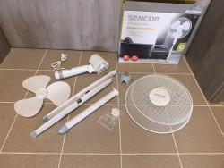 SENCOR stojanový ventilátor...