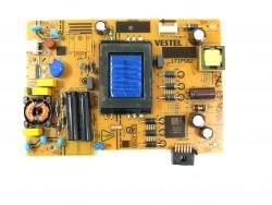 JVC LT-43VF5905  Power  Board